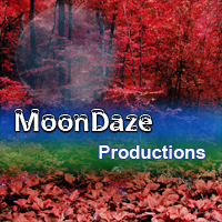 MoonDaze Productions Logo