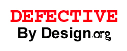 Defective by Design Org
