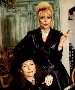 Absolutely Fabulous - Picture 02