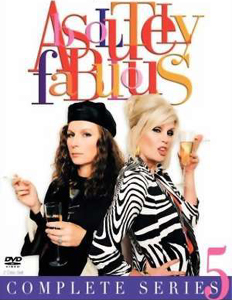 Absolutely Fabulous - Picture 12