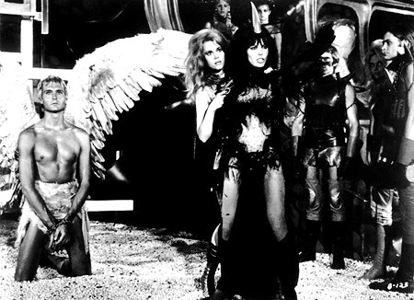 Barbarella - Picture 14