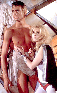Barbarella - Picture 13