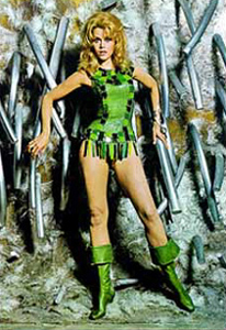 Barbarella - Picture 10