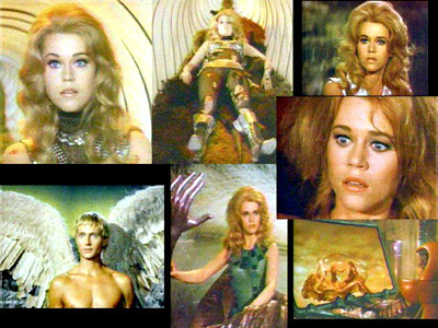 Barbarella - Picture 17