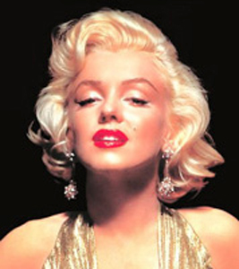 Marilyn Monroe - Picture 01